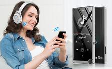 Aigital Lettore MP3 Bluetooth 16GB Portatile Lossless Sport Corsa 2.4 Radio FM