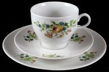 Porzellan Kaffeetasse ILMENAU Graf von Henneberg