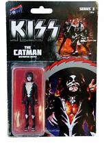 Kiss The Catman Destroyer Outfit Series 3 Bif Bang Pow!
