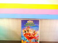Mickey Mouse Clubhouse - Mickey Saves Santa and Other Mouseketales (DVD, 2006