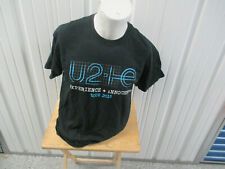 Vintage Gildan U2 Experience + Innoncence Tour W/ Dates 2018 Large T-Shirt Bono