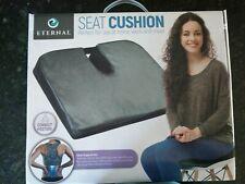 Memory Foam Seat Wedge Cushion Office Home Chair Car Coccyx Seat Cushion