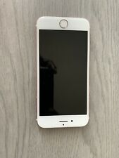Apple iPhone 6s 16 GB, Unlocked Smartphone - Rose Gold  (A1688)
