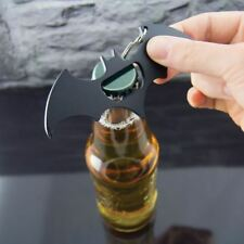 Batman Multi Tool Batarang Screwdriver Bottle Opener Keyring Chain