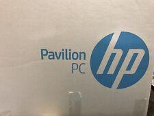 HP Pavilion 20-b310 20in. All-in-One Desktop