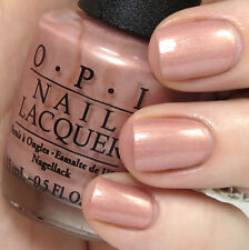 OPI NAIL POLISH A Butterfly Moment M41