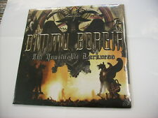 DIMMU BORGIR -THE UNVALUABLE DARKNESS- 2LP VINYL NEW SEALED 2008 - COPY # 1338
