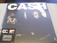 Johnny Cash - American V : A Hundred Highways - LP 180g Vinyl // Neu&OVP // MP3