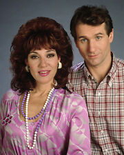Married With Children [Katey Sagal / Ed O'Neill] (15093) 8x10 Photo