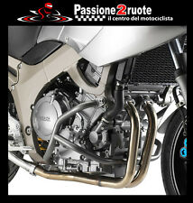 tubular protection engine Givi Tn347 Yamaha Tdm 900 02-12 engine guard
