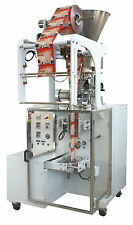 EntrePack Vertical Form-Fill-Seal 3-Side Seal Sachet Machine VFFS