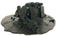 Dreadnought Wreck - Warhammer 40k  - 3D Printed Kill Team Scenery
