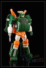 Transformers toy Ocular Max MMC PS-07 ARTIFEX G1 Hoist MP Scale New instock