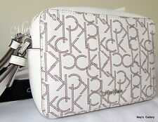 Calvin Klein Wallet  Hand Bag Handbag Purse Shoulder Tote Bag Crossbody  CK NWT