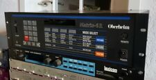 Oberheim Matrix - 6r Vintage Analog Polyphonic Sintetizzatore