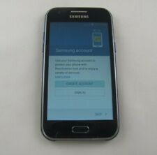 Samsung SM-J100VPP Galaxy J1 Prepaid Verizon Phone Hearing Aid GOOD