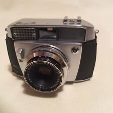 BALDA BALDESSA CAMERA WITH METER AND 45mm F2.8 LENS