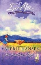 The Troublesome Angel by Valerie Hansen (2005, Paperback)