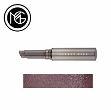 Makeup Geek Iconic Lipstick - OFFBEAT - muted deep taupe, shine finish - VEGAN