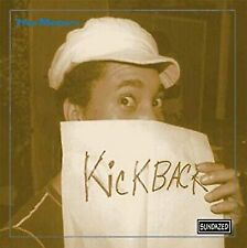 Kickback by The Meters (CD, Feb-2001, Sundazed)