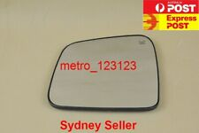 LEFT PASSENGER SIDE MIRROR GLASS FOR JEEP GRAND CHEROKEE WK 2011 Onward