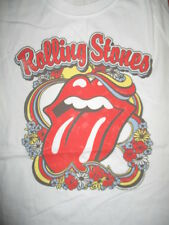 2010 The Rolling Stones (Xl) T-Shirt Made into Tank-Top