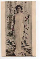 Theme carte femme robe mode fashion woman
