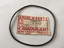 O Ring Kawasaki KZ400 NOS: 92055-081