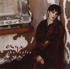 Enya-The Celts WARNER RECORDS CD 1992