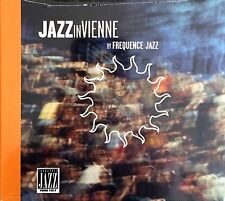 Compilation CD Jazz In Vienne By Frequence Jazz - France (M/M - Scellé /