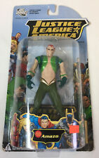 DC Direct Justice League Of America Series 2 AMAZO action figure
