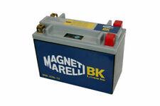 Batteries 8 V pour motocyclette