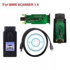 1.4.0 Programmer V1.4 Diagnostic Scan Interface Scanner Fit For BMW E38 E39 E46