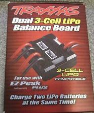 Traxxas Dual 3-cell Lipo Balance Board 2918