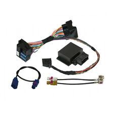VW RNS-510 MFD3 CAN-BUS Simulator Converter für VW T5 Touareg mit CAN TP 1.6