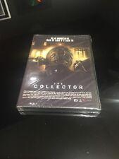 THE COLLECTOR DVD TERROR DE LOS GUIONISTAS DE SAW IV V VI