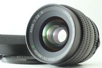 【 MINT 】 Mamiya Sekor C 45mm f/2.8 N Lens for M645 1000S Super Pro TL from Japan