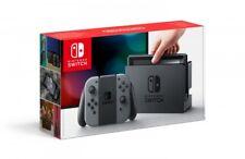 Nintendo Switch Konsole 32 GB Speicher Nintendo Game Pad, Grau