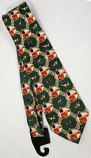 RINGNECK PHEASANT NECK TIE 100% Silk Eagle Neckwear Mens NEW Bird Art Hunting