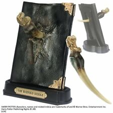 Harry Potter Tom Riddle's Diary and Basilisk Fang NN7271 The Noble Collection