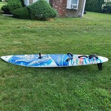 F2 Teen Windsurfing board Used in great condition
