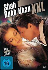 Shah Rukh Khan - XXL -  - Bollywood - 2 DVD's/NEU/OVP