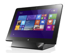 "Lenovo ThinkPad 10 20c3-001qau tableta z3795/4gb/128gb SSD/10.1""/Win 8.1 Pro"