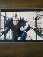 Mad Max 2 Vernon Wells ( Wez ) Signed Photo!