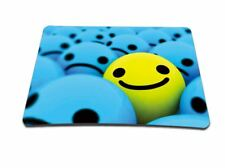 Luxburg® Non-Slip Mouse Pad For Office / Home / Gaming - Medium 215x175x3mm #AA