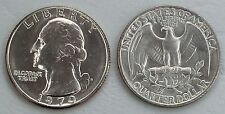 USA Washington Quarter 1970 D unz.