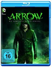 Blu-ray * Arrow - Season/Staffel 3 * NEU OVP * (DC-Comics)