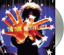 "The Cure ""greatest hits"" CD NEU"