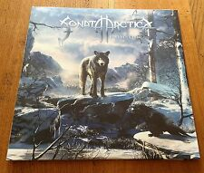 SONATA ARCTICA Pariah's Child - 2 blue LP in gatefold - Vinyl