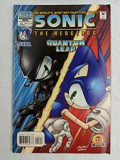 Sonic the Hedgehog Comic # 103